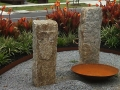 Ryan Young Designs - garden edging | Metal Garden Edging | lawn edging | landscape edging |  garden design