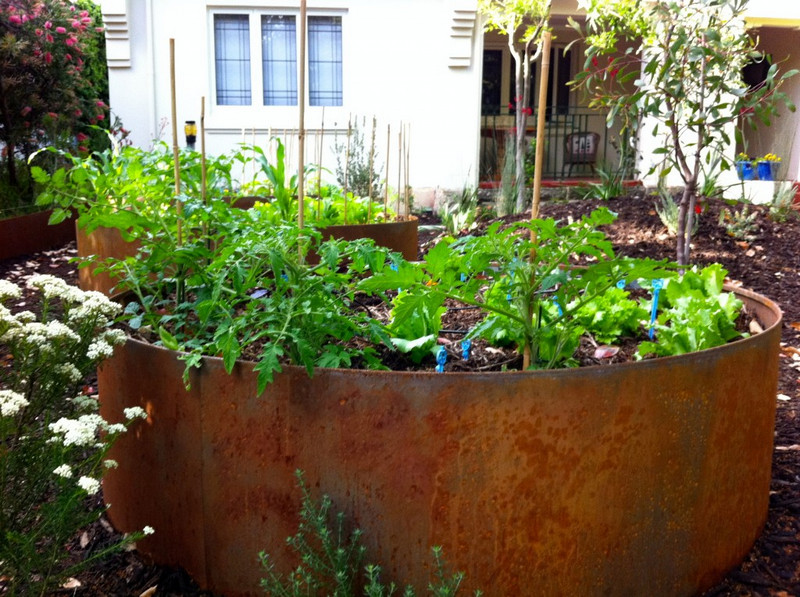 Sustainable Garden Designs Perth Formboss