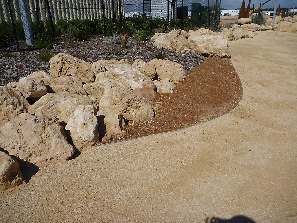 design_ideas_for_public_pathways_that_define_like_no_other_11 - garden edging | Metal Garden Edging | lawn edging | landscape edging |  garden design