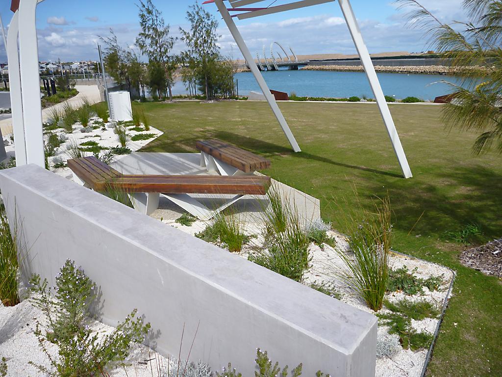 design_ideas_for_public_pathways_that_define_like_no_other_7 - garden edging | Metal Garden Edging | lawn edging | landscape edging |  garden design