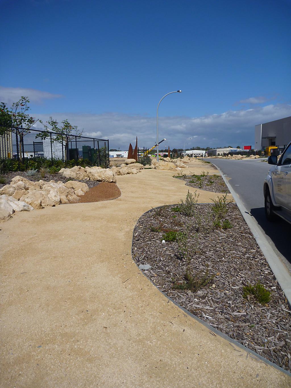 design_ideas_for_public_pathways_that_define_like_no_other_9 - garden edging | Metal Garden Edging | lawn edging | landscape edging |  garden design