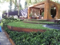 Paal Grant Designs - garden edging | Metal Garden Edging | lawn edging | landscape edging |  garden design