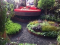 RossU Design - garden edging | Metal Garden Edging | lawn edging | landscape edging |  garden design