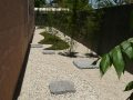 Sinatra Murphy - garden edging | Metal Garden Edging | lawn edging | landscape edging |  garden design