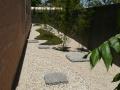 Sinatra Murphy - garden edging | Metal Garden Edging | lawn edging | landscape edging |  garden design