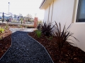 Landscape Outlooks - garden edging | Metal Garden Edging | lawn edging | landscape edging | garden design
