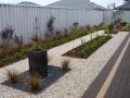designer_landscape_transformation_with_steel_edging_4 - garden edging   Metal Garden Edging   lawn edging   landscape edging    garden design