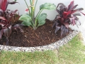 Aesthetic Landscapes - garden edging | Metal Garden Edging | lawn edging | landscape edging | garden design