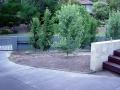 matt - garden edging | Metal Garden Edging | lawn edging | landscape edging |  garden design